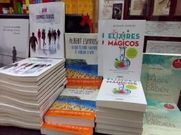 Bestseller in Spanien