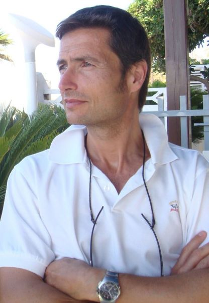 Michael Handel